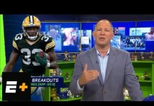 Video Matthew Berry's fantasy football breakout and bust candidates | The Fantasy Show | ESPN+