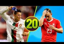 Video 20 Almost INSANE Goals In Football • HD