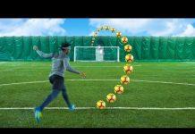 Video SIDEMEN ULTIMATE FOOTBALL CHALLENGE!