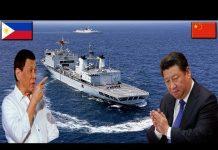 Xem Việt Nam nhận tin cực vui Philipphin thách thức Trung Quốc trên Biển Đông