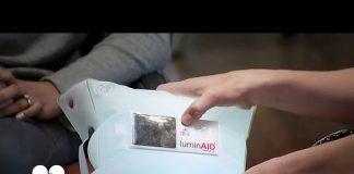 Xem Shark Tank Follows Up With LuminAID | Shark Tank | CNBC Prime