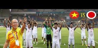 Xem HLV Park Hang Seo Chính Thức Thách Thức Tất Cả Đối Thủ Khi U23 Việt Nam Hạ U23 Nhật Bản ASIAD 2018