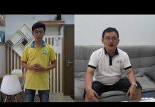 Xem Shark Tank phiên bản Cá Lòng Tong tập 4 Pizza Hải Sơn hy động 500 triệu cho 10% cổ phần