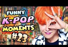 View FUNNY K-POP MOMENTS #23