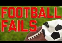 Video Funniest Football Fails Compilation || FailArmy