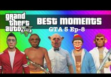 View VanossGaming GTA 5 Online Best Funny Moments Ep.8 Full | VanossGaming Funny time