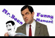 Xem [Funny moment] – Tổng hợp khoảnh khắc hài hước của ngài Mr.Bean =]]