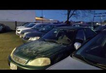 Xem [Xe oto cũ và rẻ] Bãi bán xe Toyota,Honda cũ giá 5 ngàn đô.#62.