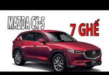 Xem Mazda CX-5 7 chỗ ngồi sắp ra mắt | Tin Xe Hơi