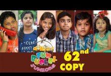 View Fun Bucket JUNIORS | Episode 62 | Kids Funny Videos | Comedy Web Series | By Sai Teja | TeluguOne