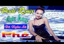 Xem LK BOLERO REMIX DJ CỰC CHẤT 2018 l Nonstop Nhạc Vàng Hay Nhất 2018   Giọng Ca Thanh Tâm Bo