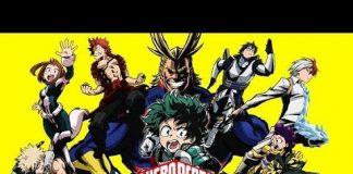 Xem Học Viện Anh Hùng SS3 (2018) Phần 2 – Nhạc Phim Anime Hay Nhất 2018