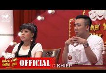 Xem Thách Thức Danh Hài mùa 2   Trấn Thành Việt Hương trổ tài hát rap cực chất!