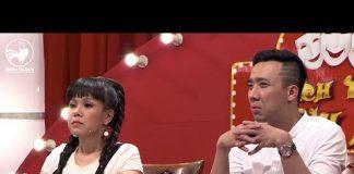 Xem Thách Thức Danh Hài mùa 2 | Trấn Thành Việt Hương trổ tài hát rap cực chất!
