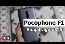 """Xem [GiveAway]Điện thoại uốn dẻo xuất hiện, Xiaomi Pocophone F1 đấu """"đại gia"""""""