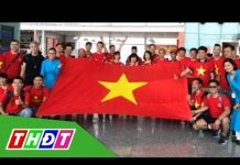 Bùng nổ tour du lịch đến Indonesia cổ vũ đội tuyển Olympic Việt Nam   THDT