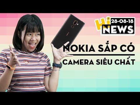 Công nghệ camera PureView sắp trở lại trên smartphone Nokia | Hinews