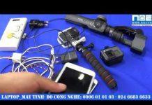 Xem Mua 1 được 3 cân cả thế giới- cáp sạc điện thoại đa năng