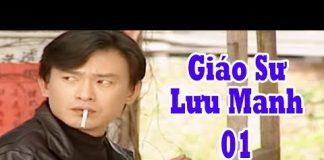 Xem Giáo Sư Lưu Manh – Tập 1 | Phim Tình Cảm Đài Loan Hay Nhất – Phim Bộ Đài Loan