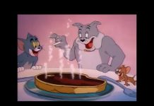 Xem Tom and Jerry, 35 Episode – The Truce Hurts (1948)