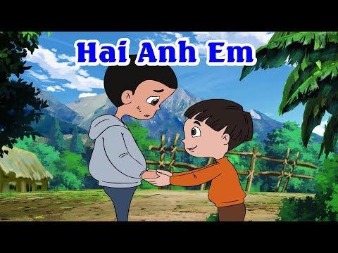 Xem HAI ANH EM – Phim Hoạt Hình Mới Hay Nhất 2018 ► Khoảnh Khắc Kỳ Diệu 2018 – Phim Hay 2018