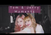 Xem Rosé ☓ Lisa ❬Tom & Jerry Moments❭