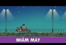 Xem Phim Hoạt Hình Hay Nhất 2018 – NHẦM MÁY – Phim Hoạt Hình Khoảnh Khắc Kỳ Diệu – Phim Hay 2018