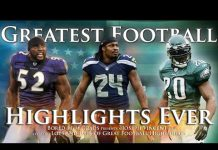 Video Greatest Football Highlights Ever – Volume 1