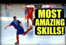 Video The BEST Street Football/Futsal/Freestyle Skills EVER!! ★ HD