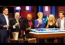 Xem The Deal That All The Sharks Went In On (Shark Tank)