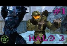 Xem So Many Deaths – Halo 3: LASO Part 1 – Pillar of August | Let's Play