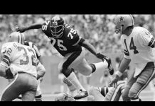 Video 'Mean' Joe Greene: A Football Life – Creating a Steelers Dynasty
