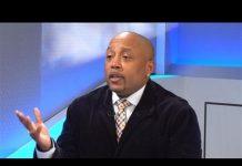 Xem Daymond John Discusses 'Shark Tank' and His Career