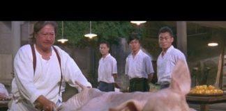 Xem Phim Võ Thuật Hài Hong Kong Hay Vui | Kungfu Vua Đầu Bếp | Hồng Kim Bảo