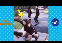 View Funny Videos 2018 ● Best of cool girl funny clips compilation P2