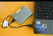 Xem Cách khắc phục sửa lỗi máy tính không nhận USB và ổ cứng di động