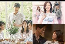 Xem Những Bộ phim Hàn Quốc hay nhất nữa cuối năm 2018