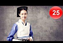 Xem Ngự Y Của Hoàng Đế Tập 25 HD | Phim Hàn Quốc Hay Nhất