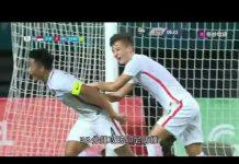 視頻 2018亞運足球分組賽 印尼 vs 香港 精華 (2018-8-20)