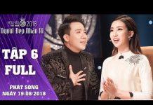 Xem Hoa hậu Đỗ Mỹ Linh, Trấn Thành xúc động với dự án Hy Vọng  – Người Đẹp Nhân Ái Tập #6