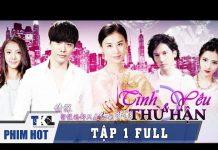 Xem TÌNH YÊU VÀ THÙ HẬN – Tập 1 | Phim Trung Quốc Thái Lan Lồng Tiếng