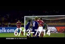 視頻 世界盃足球賽 64場賽事全直播!