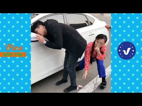 View Funny Videos 2017 ● People doing stupid things P48