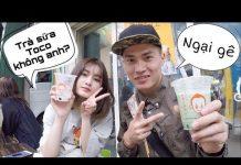 Ăn Vặt Ở Khu Phố OSU Cùng Mint Mint | Du Lịch Nhật | DEGO TV