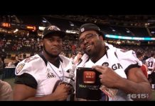 Video America's Top Football Players Use the Bible App