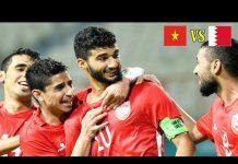 Xem Đội Trưởng U23 Bahrain Lên Tiếng Sốc Thách Thức U23 Việt Nam Và Quyết Tâm Trả Món Nợ 2 Năm