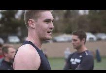 Video USD Football: Pro Day