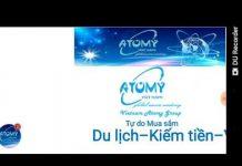 Xem Khởi nghiệp Atomy