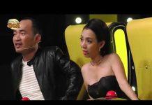 Xem Trường Giang bất ngờ khi Lê Minh Ngọc bỏ Thu Trang về đội của mình tại Đấu trường tiếu lâm