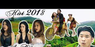 Xem Phim Hài 2018 | Lừa Gái Bản Vào Nhà Nghỉ Full HD | A Pảo Đèo Vợ Xuống Phố Tập 2 /Phim Hay 2018